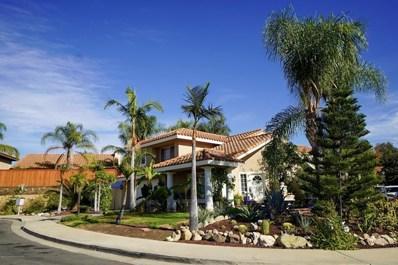 4 Mostaza, Rancho Santa Margarita, CA 92688 - MLS#: 820000152