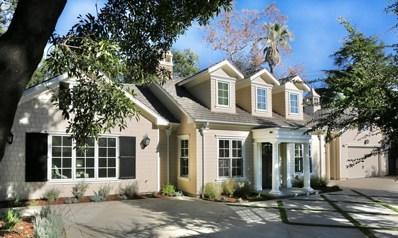 4621 Indiana Avenue, La Canada Flintridge, CA 91011 - MLS#: 820000154