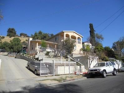 755 Isabel Street, Los Angeles, CA 90065 - MLS#: 820000173