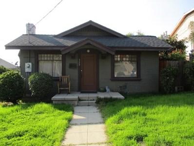 329 Kirby Street, Los Angeles, CA 90042 - MLS#: 820000181