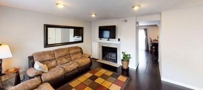 11300 Foothill Boulevard UNIT 33, Sylmar, CA 91342 - MLS#: 820000188