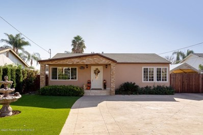 18656 Saticoy Street, Reseda, CA 91335 - MLS#: 820000213