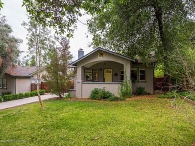 1091 N Wilson Avenue, Pasadena, CA 91104 - MLS#: 820000249