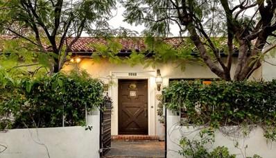 1470 Poppy Peak Drive, Pasadena, CA 91105 - MLS#: 820000260