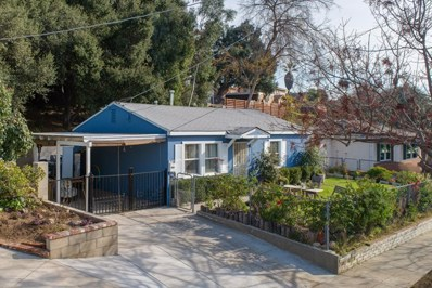 1514 Glen Avenue, Pasadena, CA 91103 - MLS#: 820000292
