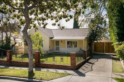 2016 Layton Street, Pasadena, CA 91104 - MLS#: 820000300