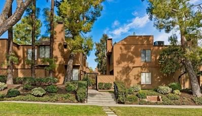 100 Hurlbut Street UNIT 12, Pasadena, CA 91105 - MLS#: 820000339