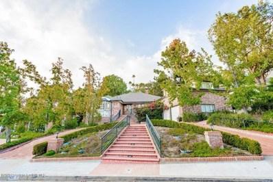 1621 ARBOR Drive, Glendale, CA 91202 - MLS#: 820000371