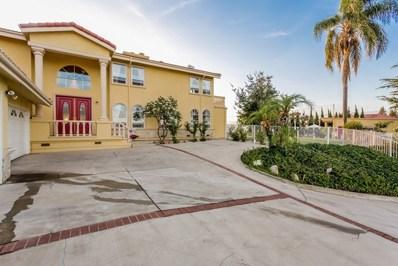 333 Montechico Drive, Monterey Park, CA 91754 - MLS#: 820000388