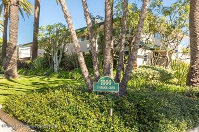 1000 S Orange Grove Boulevard S UNIT 17, Pasadena, CA 91105 - MLS#: 820000406
