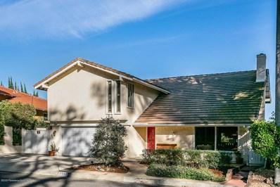 2040 La Fremontia Street, South Pasadena, CA 91030 - MLS#: 820000434