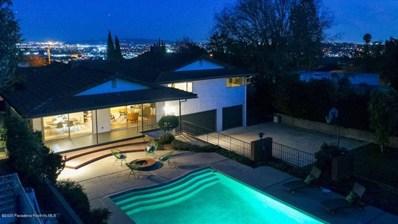 606 Camino Verde, South Pasadena, CA 91030 - MLS#: 820000476
