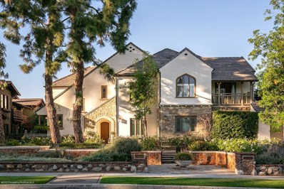 363 W Del Mar Boulevard UNIT 102, Pasadena, CA 91105 - MLS#: 820000490