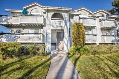 26742 Claudette Street UNIT 451, Canyon Country, CA 91351 - MLS#: 820000523