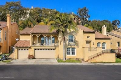 889 Kingsford Street, Monterey Park, CA 91754 - MLS#: 820000545