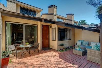 254 S Marengo Avenue, Pasadena, CA 91101 - MLS#: 820000551