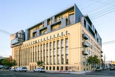 200 N San Fernando Road UNIT 416, Los Angeles, CA 90031 - MLS#: 820000580