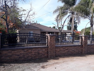 15923 Dauchy Avenue, Riverside, CA 92508 - MLS#: 820000586