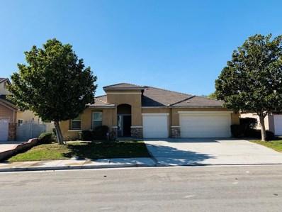 5897 Springcrest Street, Corona, CA 92880 - MLS#: 820000596