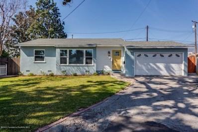 1907 Graydon Avenue, Monrovia, CA 91016 - MLS#: 820000634