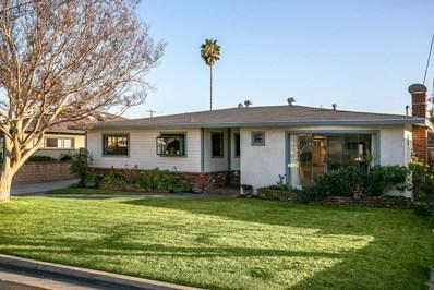 9702 Emperor Avenue, Arcadia, CA 91007 - MLS#: 820000645