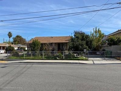 3136 Bartlett Avenue, Rosemead, CA 91770 - MLS#: 820000654