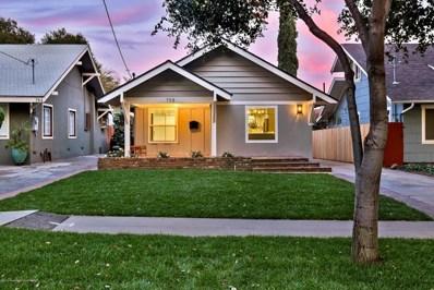 758 N Michigan Avenue, Pasadena, CA 91104 - MLS#: 820000655