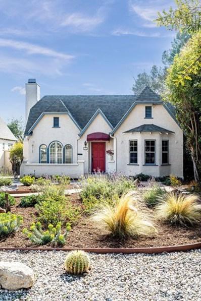 192 W Terrace Street, Altadena, CA 91001 - MLS#: 820000673