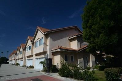 5615 Santa Anita Avenue UNIT C, Temple City, CA 91780 - MLS#: 820000713