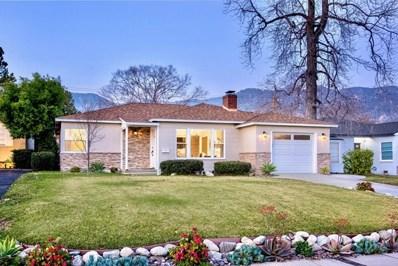 2323 E Mountain Street, Pasadena, CA 91104 - MLS#: 820000735
