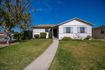 10629 Roseglen Street, Temple City, CA 91780 - MLS#: 820000781