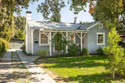 166 S Parkwood Avenue, Pasadena, CA 91107 - MLS#: 820000896