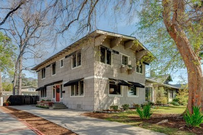 1445 Loma Vista Street, Pasadena, CA 91104 - #: 820000946