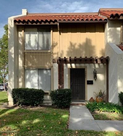 5005 Alameda Way, Buena Park, CA 90621 - MLS#: 820001141