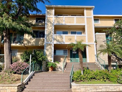 121 Sinclair Avenue UNIT 229, Glendale, CA 91206 - MLS#: 820001175