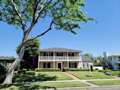 3521 San Pasqual Street, Pasadena, CA 91107 - MLS#: 820001193