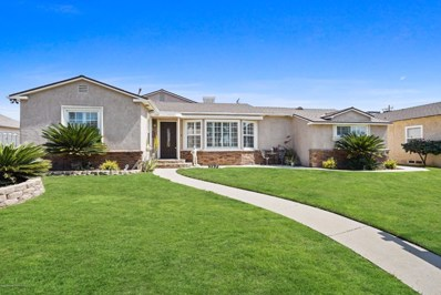 1162 Casa Vista Drive, Pomona, CA 91768 - MLS#: 820001214