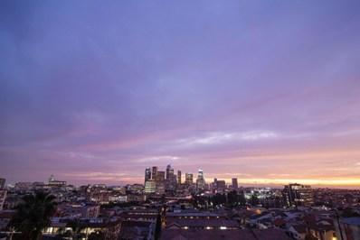 1015 Figueroa Terrace UNIT 10, Los Angeles, CA 90012 - MLS#: 820001215