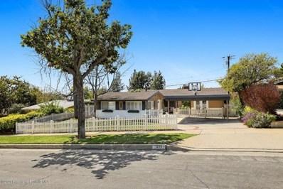1215 Daveric Drive, Pasadena, CA 91107 - MLS#: 820001247