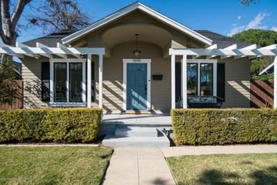 1645 E Villa Street, Pasadena, CA 91106 - #: 820001250