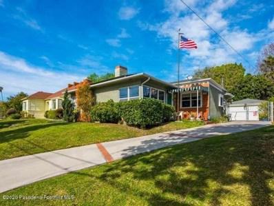 1430 Maple Street, South Pasadena, CA 91030 - MLS#: 820001331