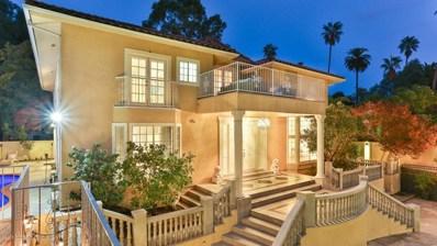 2035 Fremont Avenue, South Pasadena, CA 91030 - MLS#: 820001355
