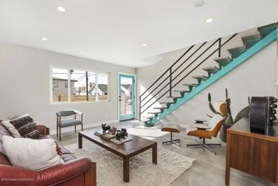 3203W Council Street, Los Angeles, CA 90026 - MLS#: 820001648