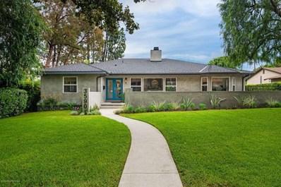 3590 Fairmeade Road, Pasadena, CA 91107 - MLS#: 820001739