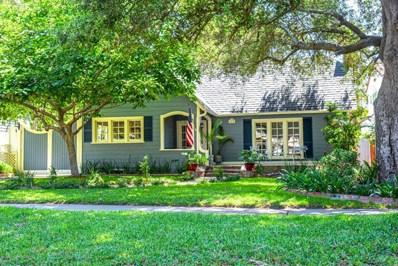 1818 Diamond Avenue, South Pasadena, CA 91030 - MLS#: 820001905