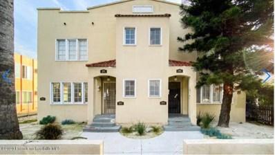 5500 Barton Avenue, Los Angeles, CA 90038 - MLS#: 820001993
