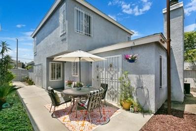 233 Orleans Way, Long Beach, CA 90805 - MLS#: 820002412