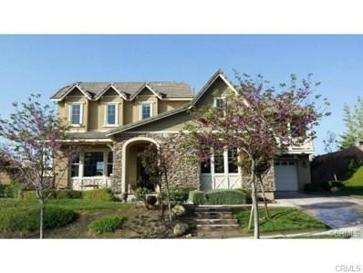 12607 Del Rey Drive, Rancho Cucamonga, CA 91739 - MLS#: AR17003636