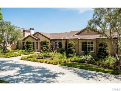 920 Fallen Leaf Road, Arcadia, CA 91006 - MLS#: AR17004924