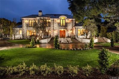 957 Hampton Road, Arcadia, CA 91006 - MLS#: AR17081548